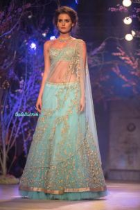 Latest bridal lehenga designs 09