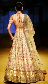 Latest bridal lehenga designs 12