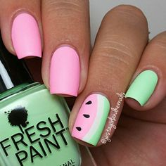 Nail art designs step by step 01