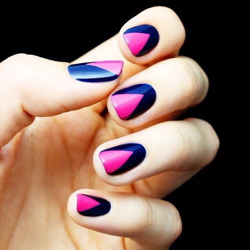 Latest Nail Art Trends That Will Rule The Summer Of 2015
