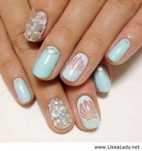 Nail art trends 11