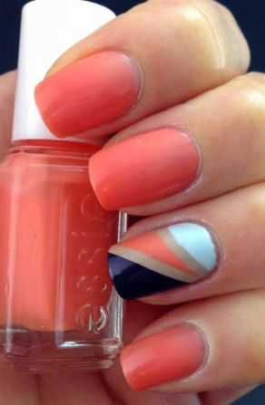 Nail art trends 12