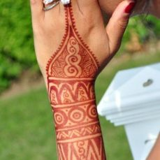 Arabic mehndi designs 49