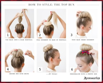Easy hairstyles 10