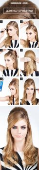 Easy hairstyles 11