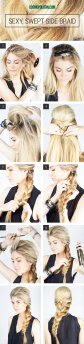 Easy hairstyles 12
