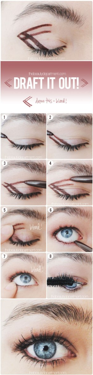 Eye makeup tips 10