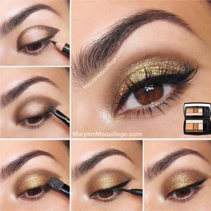 how to do makeup at home 03