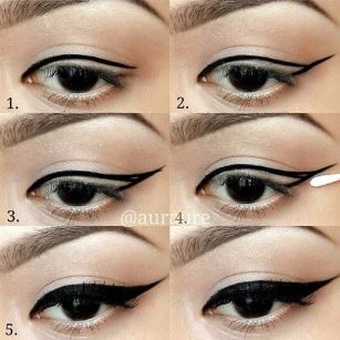 how to do makeup at home 04