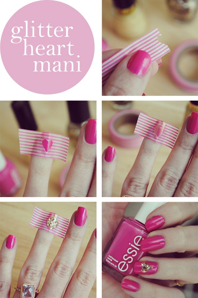 Diy Nail Art Tools Logbookloanstoday