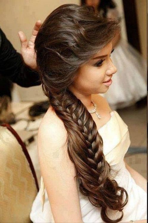 25 Gorgeous Indian Wedding Hairstyles Inspired By Monsoon Indian