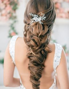 Indian wedding hairstyles 06