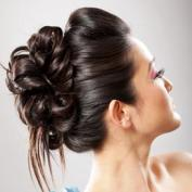 Indian wedding hairstyles 10