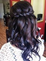Indian wedding hairstyles 23