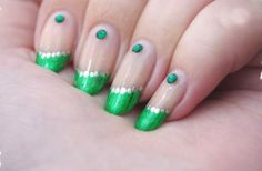 Guide to 7 step by step nail art designs that can be done at home ...