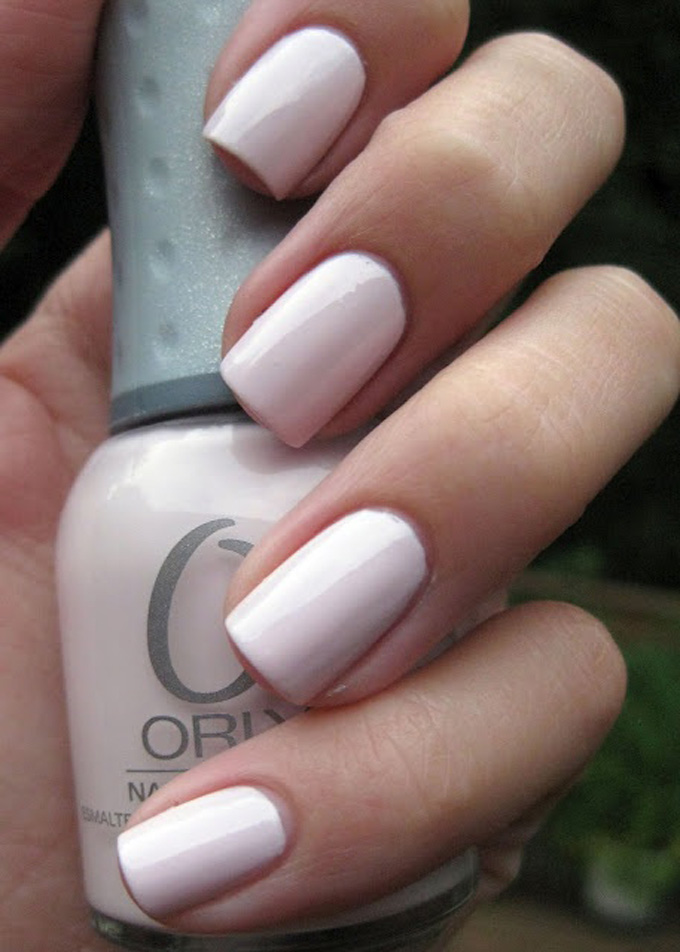Nail the nudes with top 10 summer polish colors | Indian ...