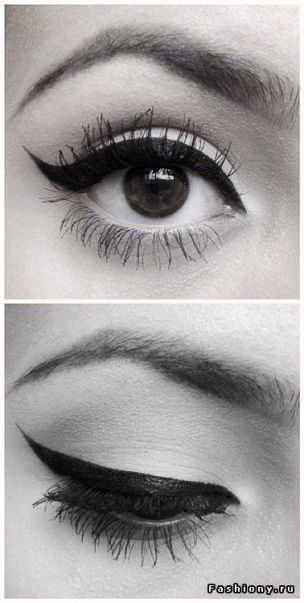 beautiful eye make up 04