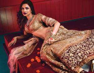 designer lehenga designs for wedding 01