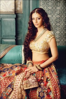 designer lehenga designs for wedding 05