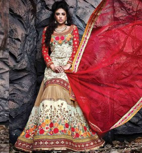 designer lehenga designs for wedding 12