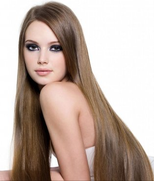 How to grow hair faster 01