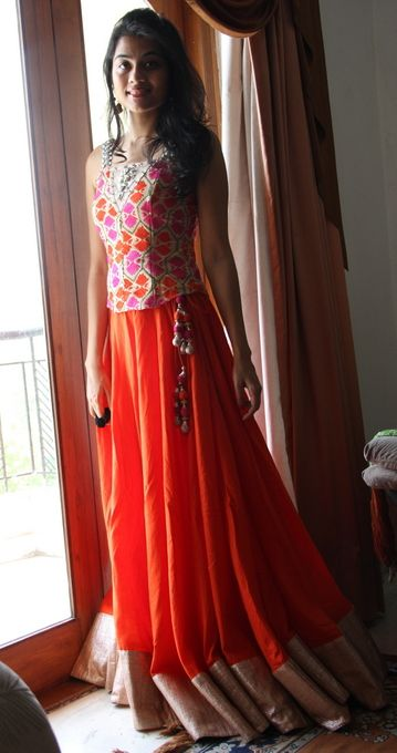 Indian Outfit Ideas 12