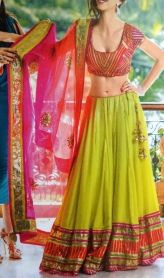 Indian Outfit Ideas 13