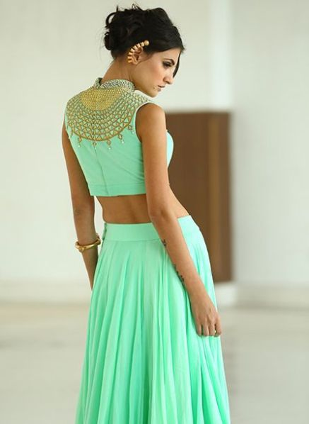 Indian outfit ideas 37