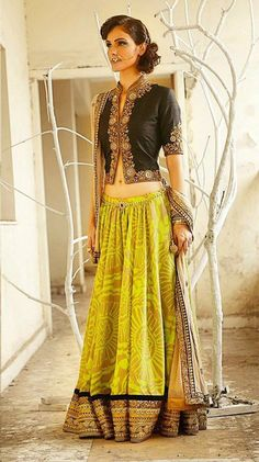 Indian outfit ideas 38