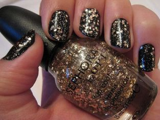 nail art at home 40