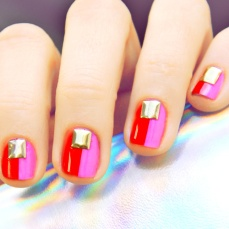 nail art at home 48