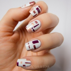 nail art at home 49