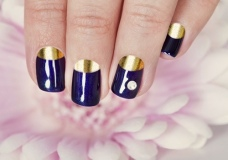 nail art at home 50