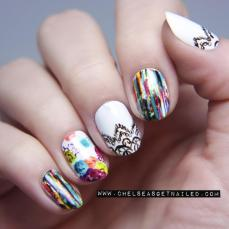 nail art at home 51