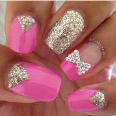 nail art at home 54
