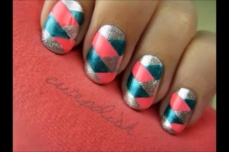 nail art at home 55