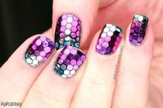 nail art at home 56