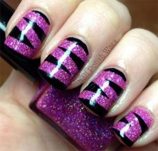 nail art at home 59