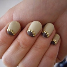 nail art at home 63