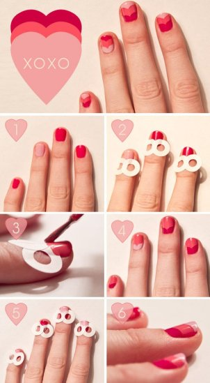 nail art step by step at home 01