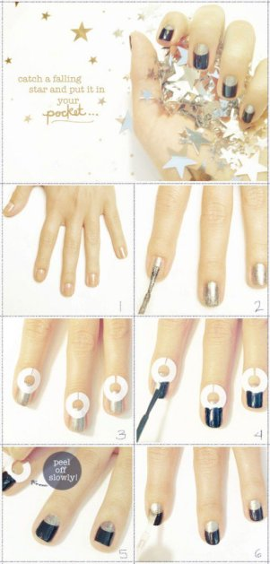 nail art step by step at home 03