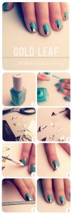 nail art step by step at home 05