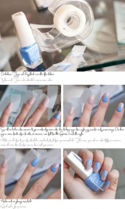 nail art step by step at home 22