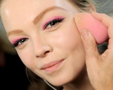 how to apply cream blush 5
