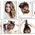 Indian hairstyles videos 01