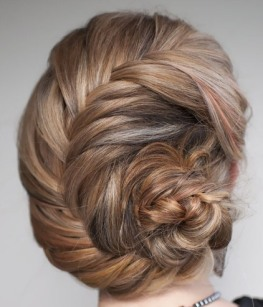 indian wedding hairstyles 27