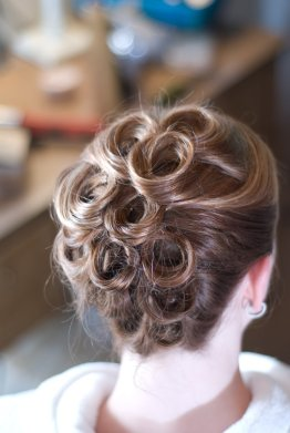 indian wedding hairstyles 29