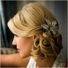 indian wedding hairstyles 30