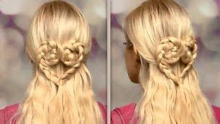 indian wedding hairstyles 37