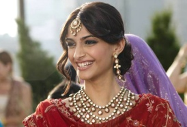 Indian wedding hairstyles for short hair 20